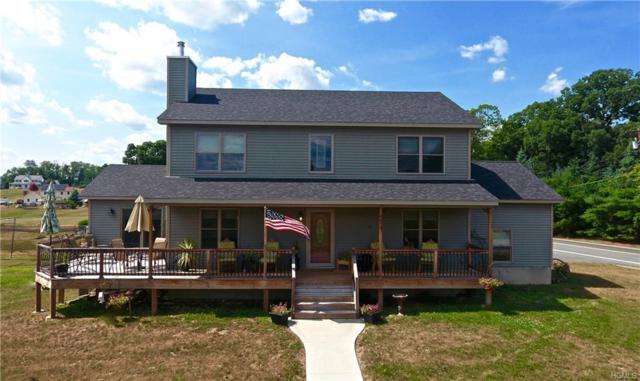 217 Ridgebury Road, New Hampton, NY 10958 (MLS #4832751) :: Michael Edmond Team at Keller Williams NY Realty
