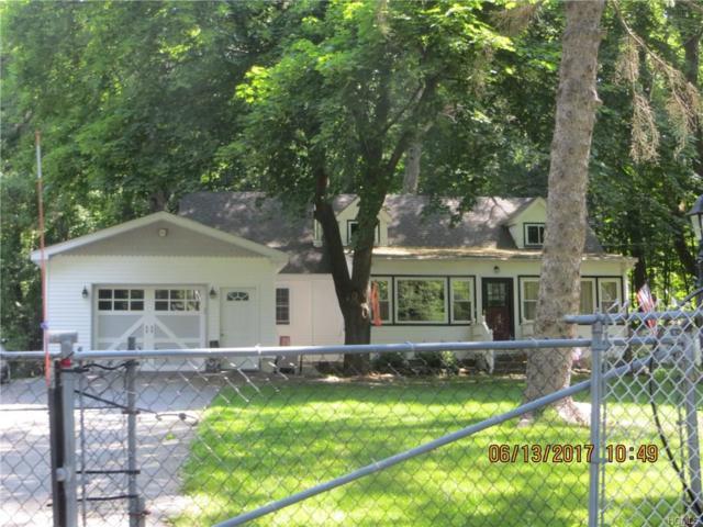 12 Kennedy Lane, Monroe, NY 10950 (MLS #4832780) :: Mark Seiden Real Estate Team