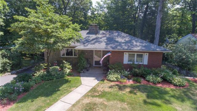 5 Oak Place, Sloatsburg, NY 10974 (MLS #4832784) :: Stevens Realty Group
