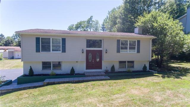 13 Old South Plank Road, Newburgh, NY 12550 (MLS #4832786) :: William Raveis Baer & McIntosh