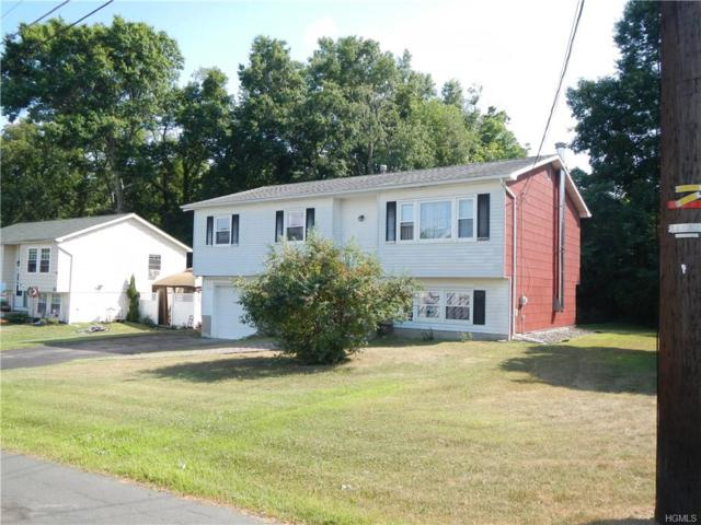 29 Maple Drive, Middletown, NY 10940 (MLS #4832814) :: Michael Edmond Team at Keller Williams NY Realty