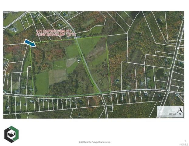 441 Eatontown Road, Middletown, NY 12771 (MLS #4832827) :: Michael Edmond Team at Keller Williams NY Realty