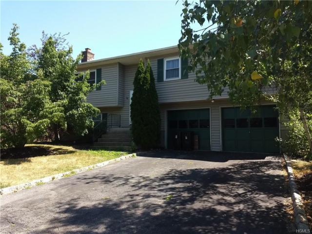 96 Guernsey Drive, New Windsor, NY 12553 (MLS #4832849) :: Michael Edmond Team at Keller Williams NY Realty