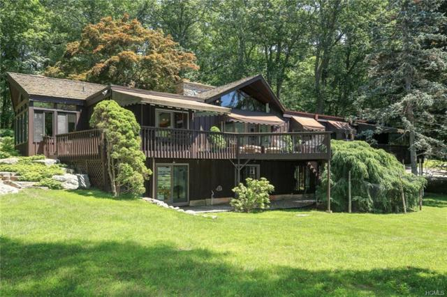 27 Peters Lane, Pound Ridge, NY 10576 (MLS #4832858) :: Mark Seiden Real Estate Team