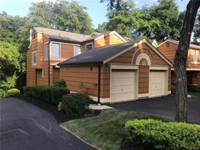109 Treetop Circle, Nanuet, NY 10954 (MLS #4832865) :: William Raveis Baer & McIntosh