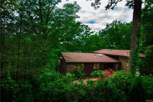 32 Woods Road, Tuxedo Park, NY 10987 (MLS #4832895) :: Mark Seiden Real Estate Team