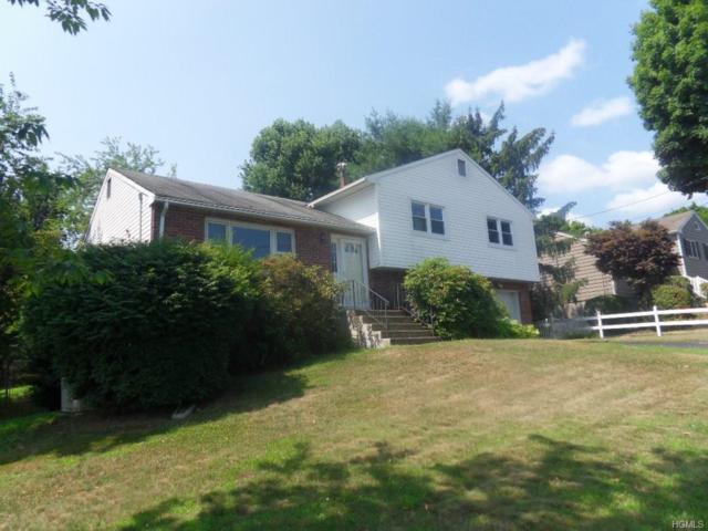 25 Sunrise Drive, Stony Point, NY 10980 (MLS #4832921) :: Mark Seiden Real Estate Team