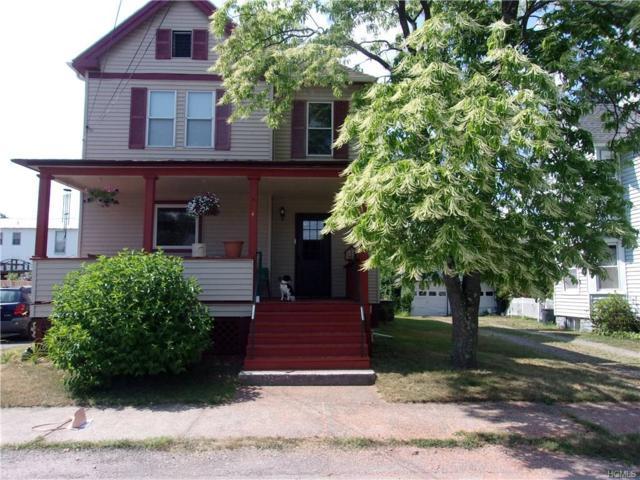 4 Center Street, Port Jervis, NY 12771 (MLS #4832981) :: Mark Seiden Real Estate Team
