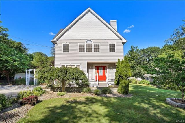 3390 Lakeshore Drive, Mohegan Lake, NY 10547 (MLS #4832991) :: Mark Seiden Real Estate Team
