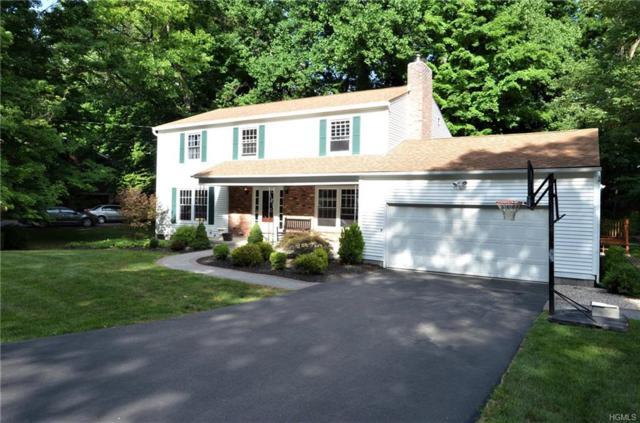 7 Carnelli Court, Poughkeepsie, NY 12603 (MLS #4832998) :: Mark Seiden Real Estate Team