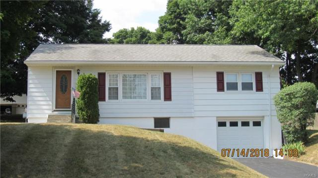 12 Birchwood Drive, New Windsor, NY 12553 (MLS #4833009) :: William Raveis Baer & McIntosh