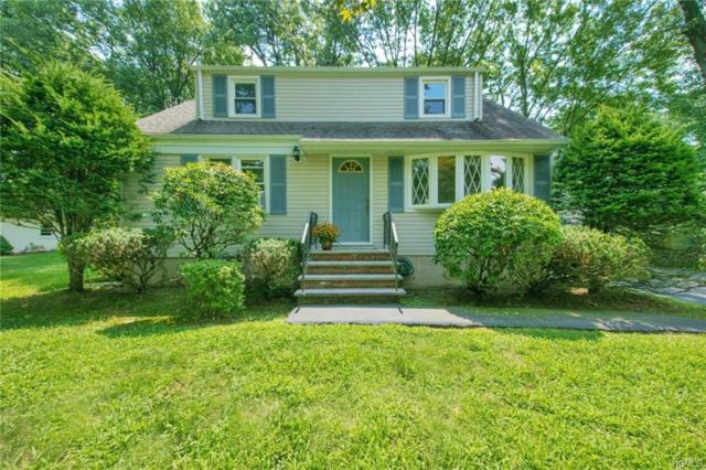 81 Van Buren Street, Pearl River, NY 10965 (MLS #4833024) :: William Raveis Baer & McIntosh