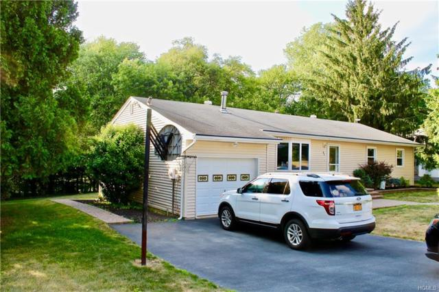 67 Lincoln Road, Monroe, NY 10950 (MLS #4833034) :: Mark Seiden Real Estate Team