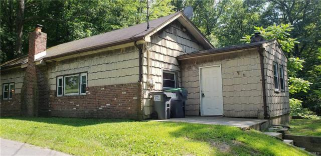 127 Old Roosa Gap Road, Bloomingburg, NY 12721 (MLS #4833039) :: Mark Seiden Real Estate Team