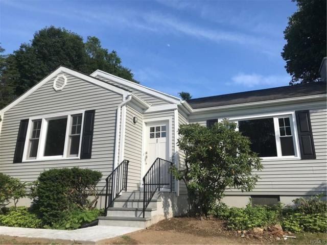 1 Lawrence Avenue, Bedford Hills, NY 10507 (MLS #4833043) :: Michael Edmond Team at Keller Williams NY Realty