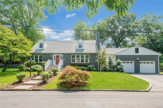 3 Greenvale Place, Scarsdale, NY 10583 (MLS #4833048) :: Michael Edmond Team at Keller Williams NY Realty