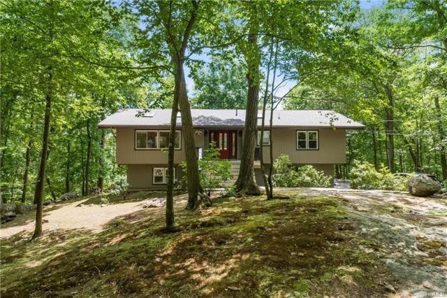18 Deer Path Road, Tuxedo Park, NY 10987 (MLS #4833056) :: Mark Seiden Real Estate Team