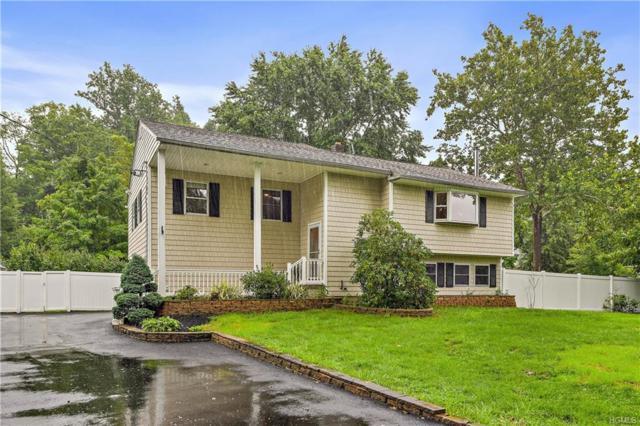 3284 Tamarac Street, Mohegan Lake, NY 10547 (MLS #4833064) :: Mark Boyland Real Estate Team