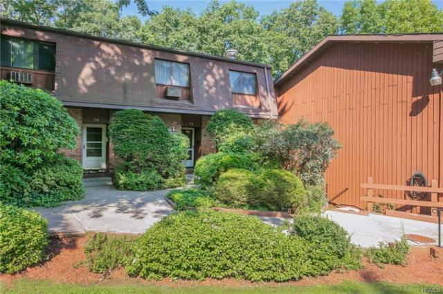 78 Coachlight Square, Montrose, NY 10548 (MLS #4833094) :: Shares of New York
