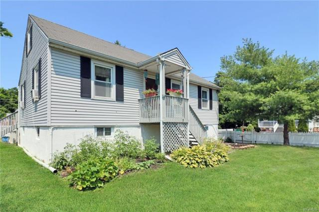 1 Dean Place, Poughkeepsie, NY 12601 (MLS #4833098) :: Mark Seiden Real Estate Team