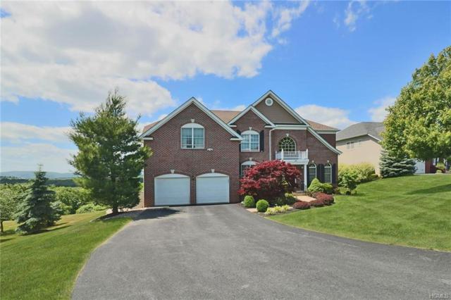 38 Susie Boulevard #5, Poughkeepsie, NY 12603 (MLS #4833107) :: Mark Seiden Real Estate Team