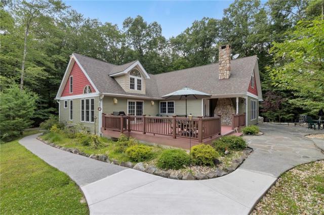 52 Cider Press Road, Wurtsboro, NY 12790 (MLS #4833112) :: Mark Seiden Real Estate Team