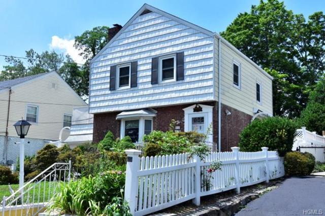 31 Croydon Road, Yonkers, NY 10710 (MLS #4833121) :: Mark Seiden Real Estate Team