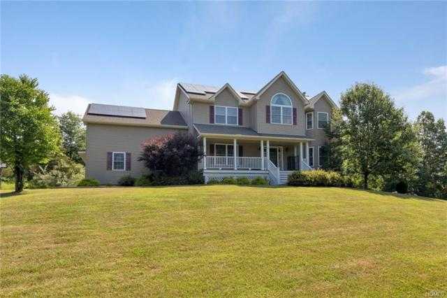 2 Dristin Drive, Blooming Grove, NY 10914 (MLS #4833143) :: William Raveis Baer & McIntosh