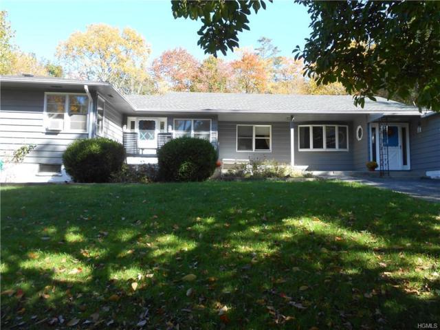 78 Quannacut Road, Pine Bush, NY 12566 (MLS #4833157) :: Michael Edmond Team at Keller Williams NY Realty