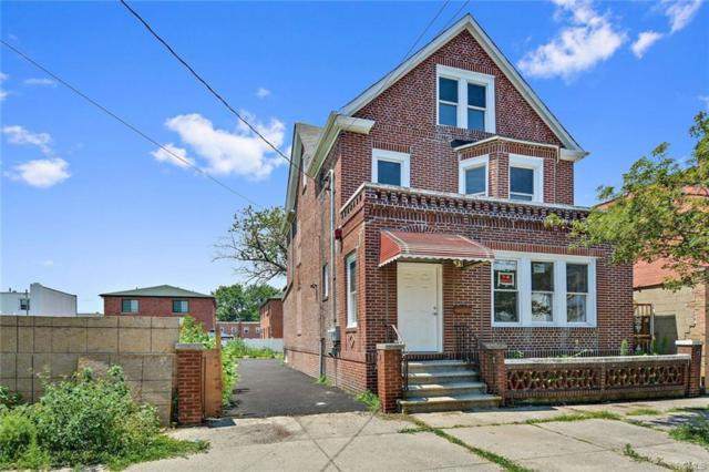 1337 Ellison Avenue, Bronx, NY 10461 (MLS #4833161) :: William Raveis Legends Realty Group
