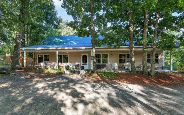 436 Roosa Gap Road, Bloomingburg, NY 12721 (MLS #4833166) :: Mark Seiden Real Estate Team