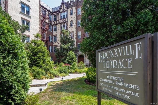 1470 Midland 4N, Bronxville, NY 10708 (MLS #4833194) :: Mark Boyland Real Estate Team