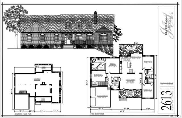 634 Goshen Turnpike, Circleville, NY 10919 (MLS #4833195) :: Mark Seiden Real Estate Team