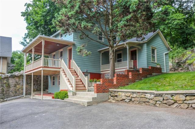 421 N Liberty Drive, Tomkins Cove, NY 10986 (MLS #4833238) :: Mark Seiden Real Estate Team