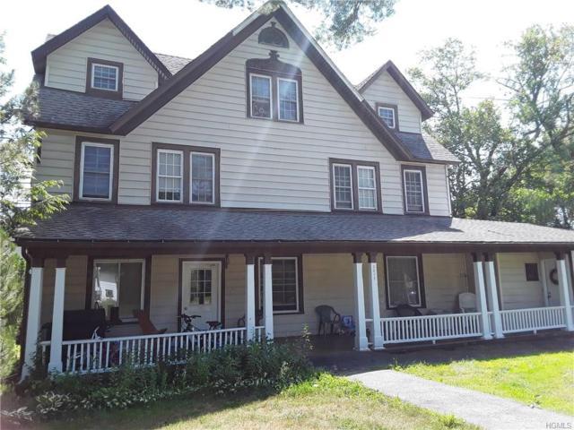 3277 State Route 52, White Sulphur Spring, NY 12787 (MLS #4833240) :: Mark Seiden Real Estate Team