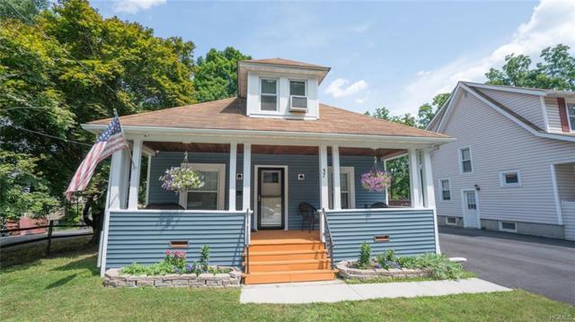 57 Hudson Street, Port Jervis, NY 12771 (MLS #4833241) :: Mark Seiden Real Estate Team