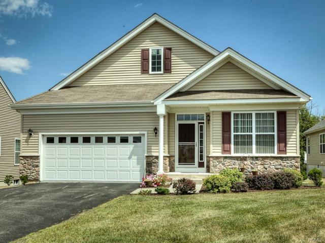 4 Jasmine Drive, Middletown, NY 10940 (MLS #4833304) :: Mark Seiden Real Estate Team