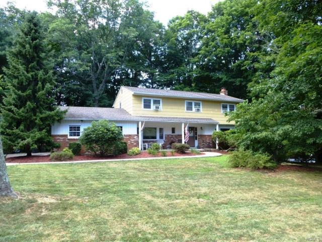 15 Eden Road, Harriman, NY 10926 (MLS #4833327) :: Mark Seiden Real Estate Team