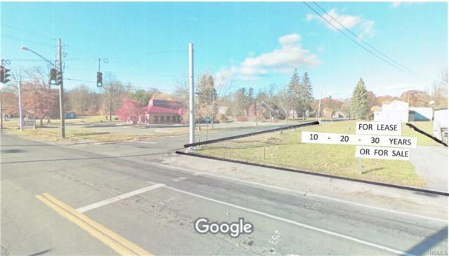 132 E Broadway, Monticello, NY 12701 (MLS #4833328) :: Mark Seiden Real Estate Team