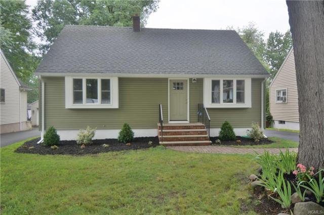 120 Franklin Turnpike, call Listing Agent, NJ 07463 (MLS #4833329) :: Mark Seiden Real Estate Team