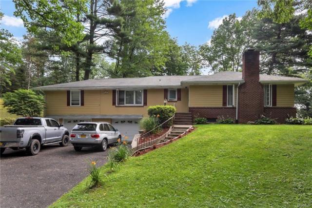 15 Campbell Road, Bloomingburg, NY 12721 (MLS #4833334) :: Mark Seiden Real Estate Team