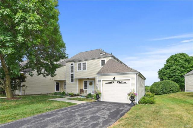 186 Fairway Drive U186, Carmel, NY 10512 (MLS #4833336) :: Mark Seiden Real Estate Team