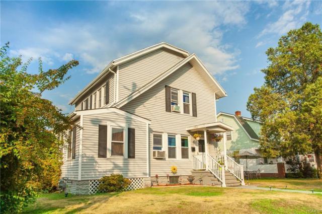 3 Dubois Street, Port Jervis, NY 12771 (MLS #4833337) :: Mark Seiden Real Estate Team