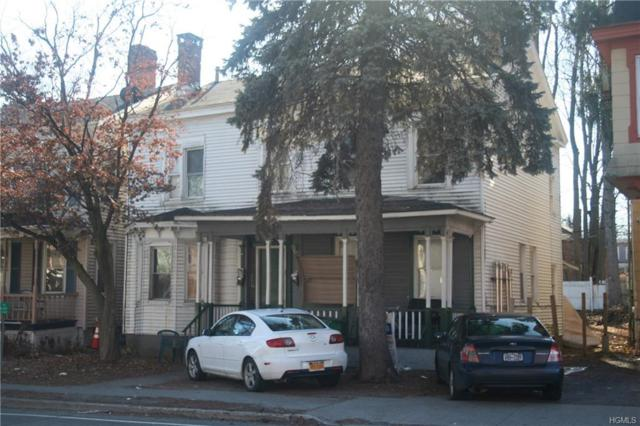 234 Church Street, Poughkeepsie, NY 12601 (MLS #4833349) :: Michael Edmond Team at Keller Williams NY Realty