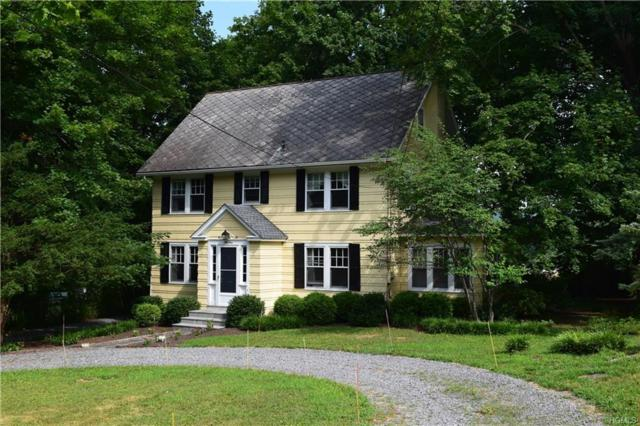 51 Galloway Road, Warwick, NY 10990 (MLS #4833357) :: William Raveis Baer & McIntosh