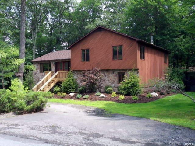 22 Lake Shore Drive, Rock Hill, NY 12775 (MLS #4833364) :: Mark Seiden Real Estate Team