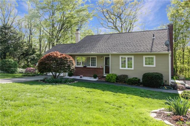 2783 Walker Drive, Yorktown Heights, NY 10598 (MLS #4833375) :: Mark Seiden Real Estate Team
