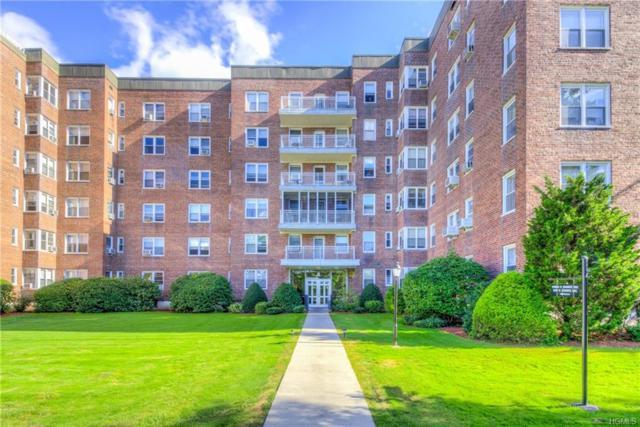 1255 North Avenue 3F, New Rochelle, NY 10804 (MLS #4833381) :: Mark Boyland Real Estate Team