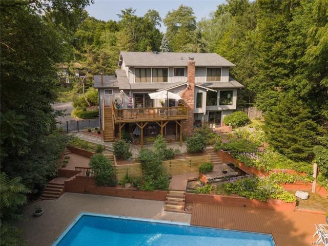5 Ross Avenue, Chestnut Ridge, NY 10977 (MLS #4833399) :: Stevens Realty Group