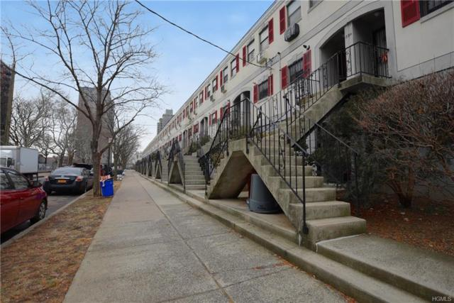 832 Leland Avenue 19C, Bronx, NY 10473 (MLS #4833413) :: Michael Edmond Team at Keller Williams NY Realty